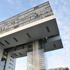 Mahr EDV Standort Köln