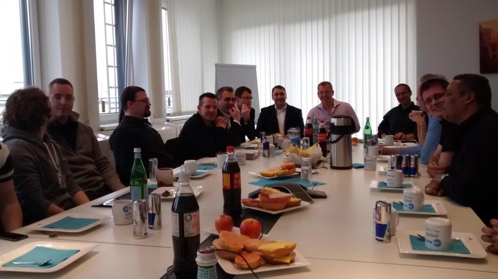 EDV Systemhaus | Mahr EDV GmbH - eines der TOP EDV Systemhäuser in Deutschland