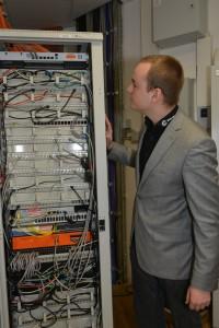IT Sicherheit | Mahr EDv GmbH