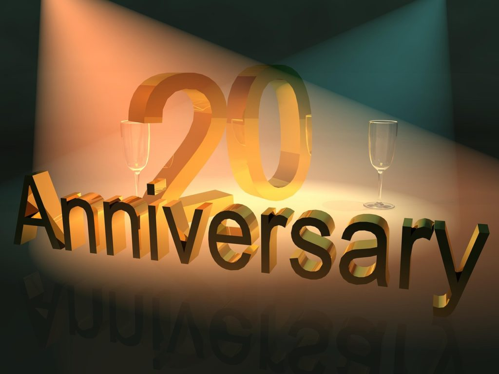 20 Jahre Mahr EDV