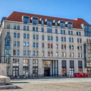 Mahr EDV Standort Dresden