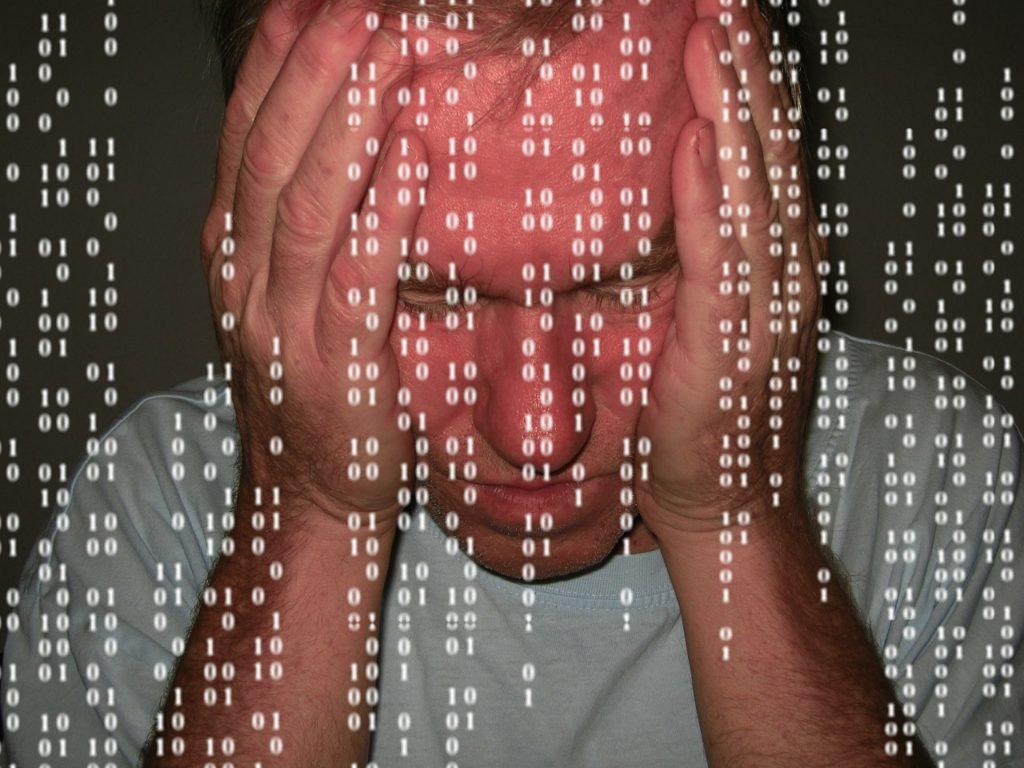 Cyber Kriminelle